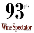 Wine Spectator Rating