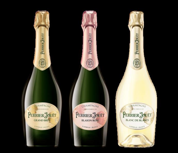 Pj シャンパン